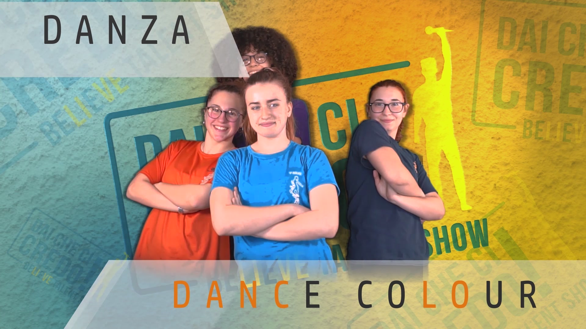 Dance Colour